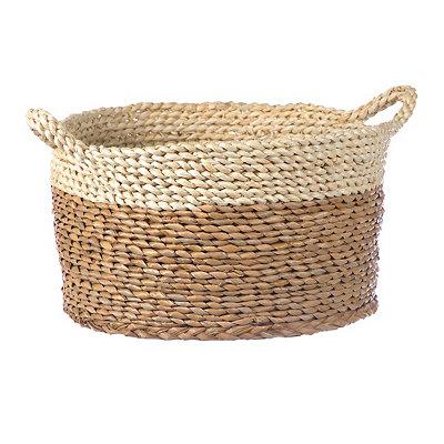 Large Bennet Woven Basket