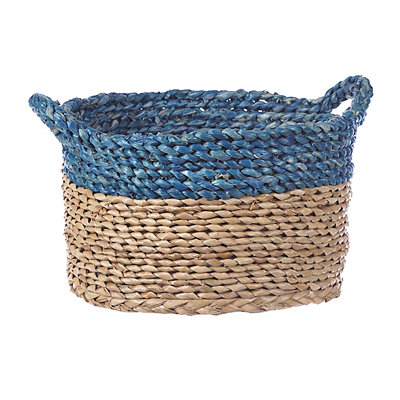 Medium Bennet Woven Basket