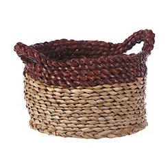 Small Bennet Woven Basket