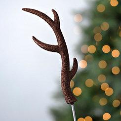 Bronze Deer Antler Pick