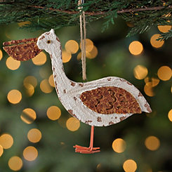 Brown Pelican Ornament