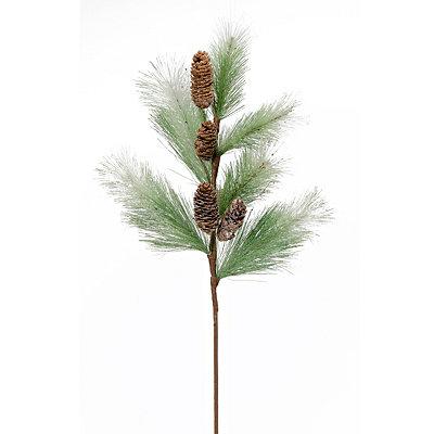Pine Glitter Pick