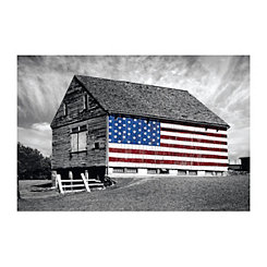 Vermont V Canvas Art Print