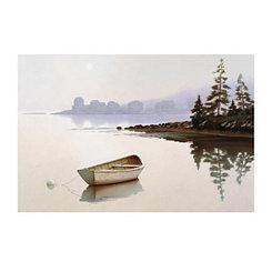 Daydream Canvas Art Print