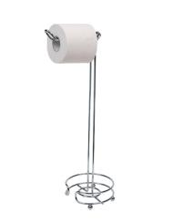 Chrome Flipper Toilet Paper Holder