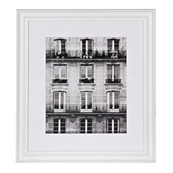 Windows Framed Gallery Print