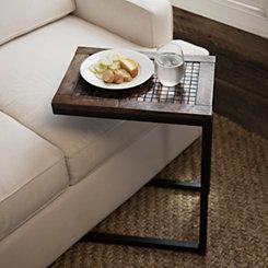 Brown Mosaic C-Table