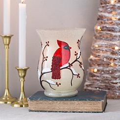Christmas Cardinal Hurricane