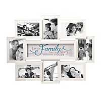 Every Family Has A Story 8-Opening Collage Frame