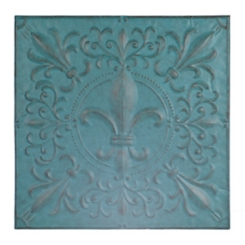 Fleur De Lis Wall Decor fleur de lis art - new orleans decor | kirklands