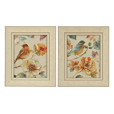 Spiced Nature Framed Art Prints
