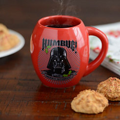 Merry Sithmas Darth Vader Humbug Mug