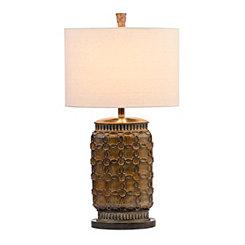 Castello Bronze Table Lamp