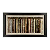 Vinyl Collection Framed Wall Art
