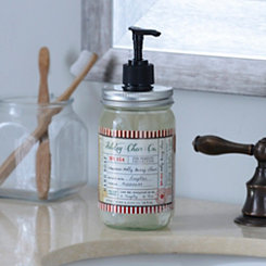 Holly Berry Cheer Hand Soap