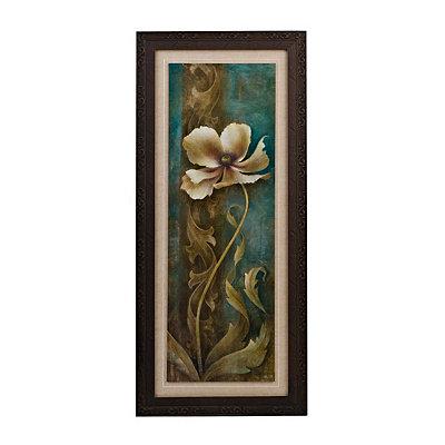Gracieux II Framed Art Print