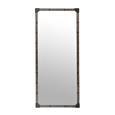 Industrial Diesel Leaning Mirror