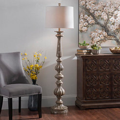 Laney Santo Cristo Floor Lamp