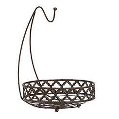 Kingston Banana Hanger Basket
