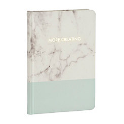 More Creating Journal
