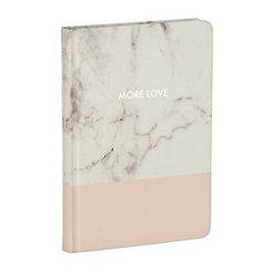 More Love Journal