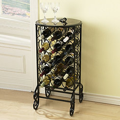 Lucy Wine Table