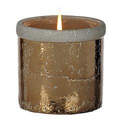 Paris Antiqued Jar Candle