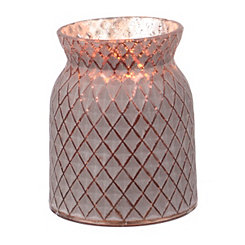 Summer Romance Tapered Jar Candle