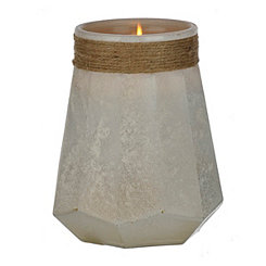 Watermark Sculpted Jar Candle