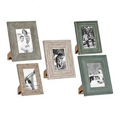 Rustic Charm 5-pc. Gallery Wall Picture Frame Set