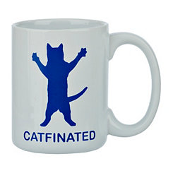 Catfinated Mug