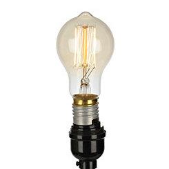 Vintage Style 40-Watt Edison Bulb