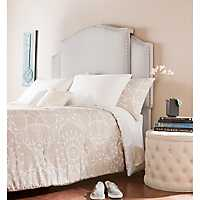 Pavilion Expandable Upholstered Headboard