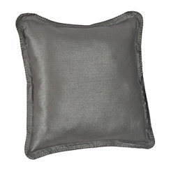 Brigatta Gray Pillow