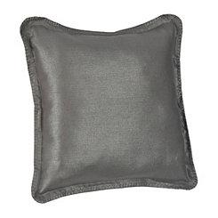 Brigatta Gray Pillow