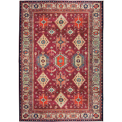 Ruby Noor 2-pc. Washable Area Rug, 5x7