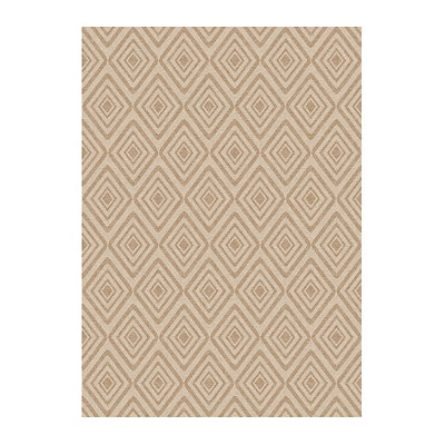 Natural Prism 2-pc. Washable Area Rug, 5x7