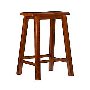Honey Brown Bar Stool