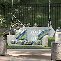 Browning Sunblu Outdoor Settee Cushion