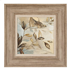 Spring Fling II Framed Art Print
