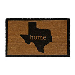 Texas Home Doormat