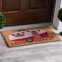 Love Shack Doormat