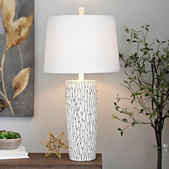 Braseleton Washed Table Lamp