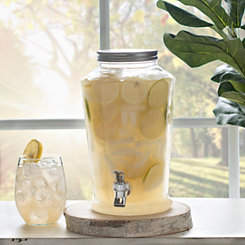 Colfax Tapered Beverage Dispenser