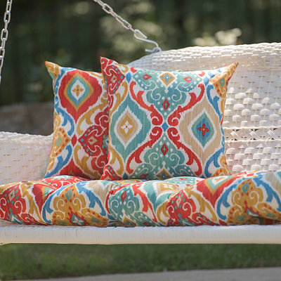 Frescat Fiesta Outdoor Pillows, Set of 2