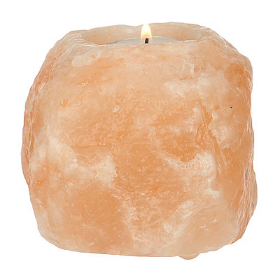 Himalayan Salt Votive Holder