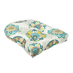 Floral Suzani Outdoor Cushion