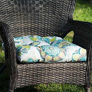 Floral Suzani Outdoor Cushion