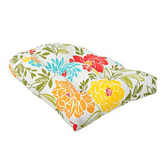 Spring Bling Outdoor Cushion
