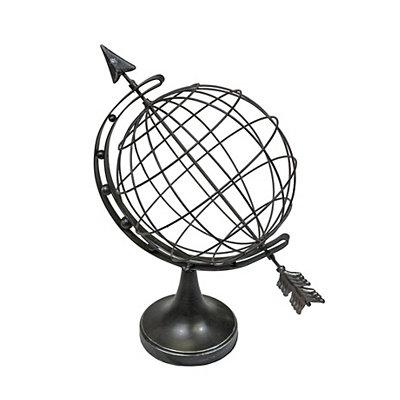 Iron Gray Stetson Armillary Sphere